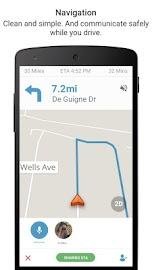 Scout GPS Navigation & Meet Up Screenshot 6