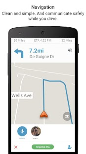 Scout GPS Navigation & Meet Up Screenshot 6