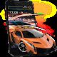 Luxury Sport Car Lambo Launcher Theme APK