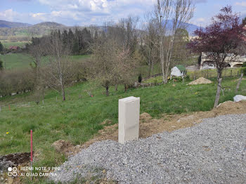 terrain à Saint-Laurent-du-Pont (38)