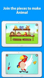 Kids Zoo,Animal Sounds & Photo Screenshot 22