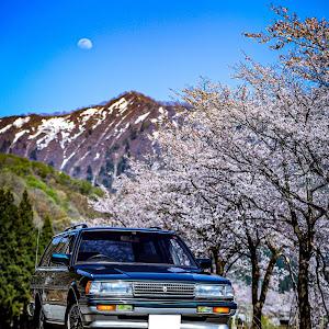 マークIIワゴン GX70G LGグランデエディション 5MTのカスタム事例画像 ドラ息子さんの2021年05月27日17:08の投稿