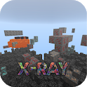 Mod X-ray for MCPE icon