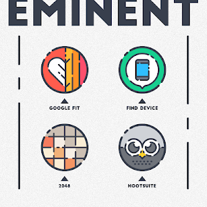 EMINENT - ICON PACK (SALE!) 1.9.1 (Patched)