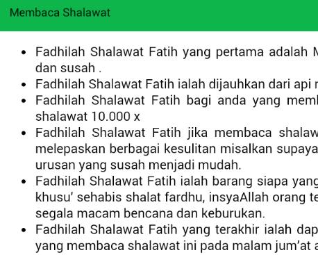 Unduh Shalawat Adhom, Fatih dan Sulthon 1 0 Android Apk