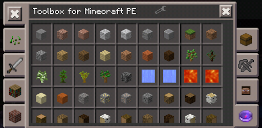 Toolbox For Minecraft Pe Apps On Google Play
