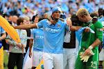 Voormalige ploegmaat van Vincent Kompany bij City hangt voetbalschoenen aan de haak