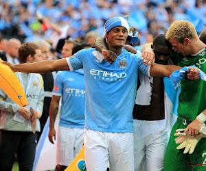 """Un ancien défenseur de City était sceptique concernant Agüero : """"Pas si bon que cela"""""""