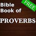 Book of Proverbs (KJV) FREE! icon