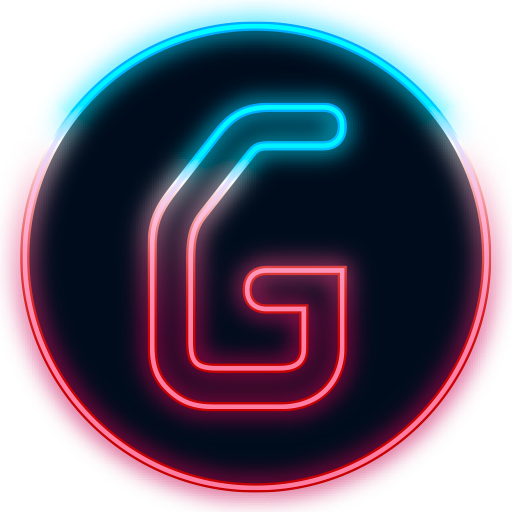 Galaxy Retro - Icon Pack