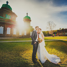 Wedding photographer Aleksey Zubarev (AZubarev). Photo of 27.01.2013