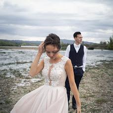 Wedding photographer Konstantin Alekseev (nautilusufa). Photo of 01.11.2018