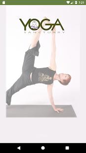 Yoga Sanctuary LV - náhled