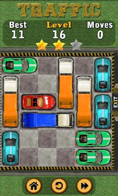 Traffic Unblockのおすすめ画像2