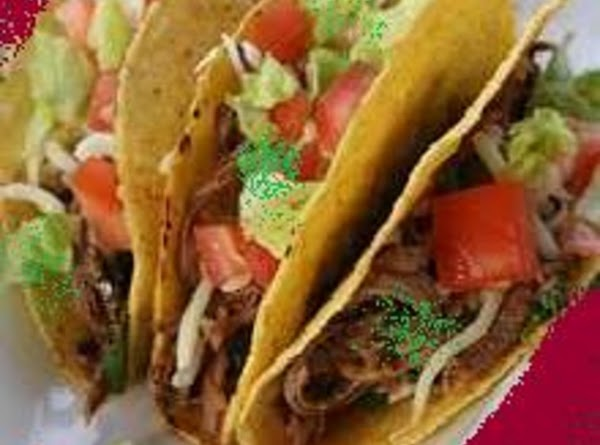 Best Ever Taco Meat Filling (uses Slow Cooker) Recipe