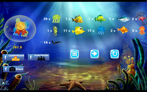 Shark Journey - Feed and Grow Fish Game filehippodl screenshot 14