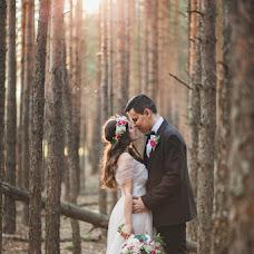 Wedding photographer Nata Danilova (NataDanilova). Photo of 06.05.2016