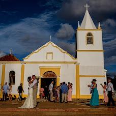 Fotógrafo de bodas Hector Salinas (hectorsalinas). Foto del 06.03.2017