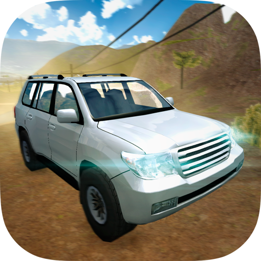 Extreme Off-Road SUV Simulator (game)