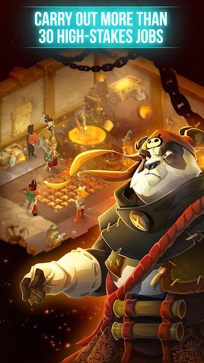 DOFUS Touch modavailable screenshots 5