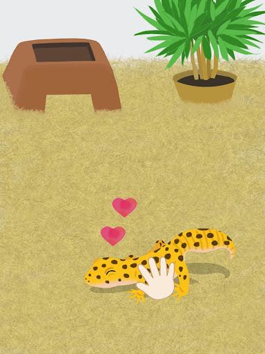 My Gecko -Virtual Pet Simulator Game- 1.1 screenshots 6
