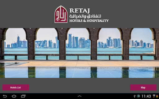 Retaj Hotels HD