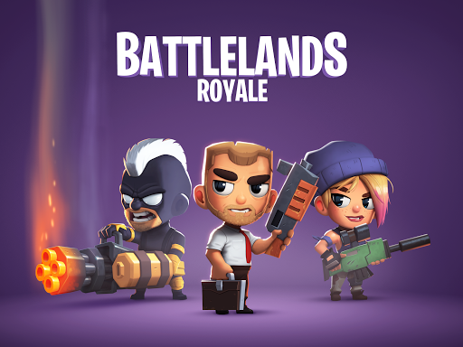 Battlelands Royale for PC