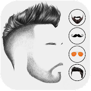 BoyzPix - Photo Editor & Beard Maker