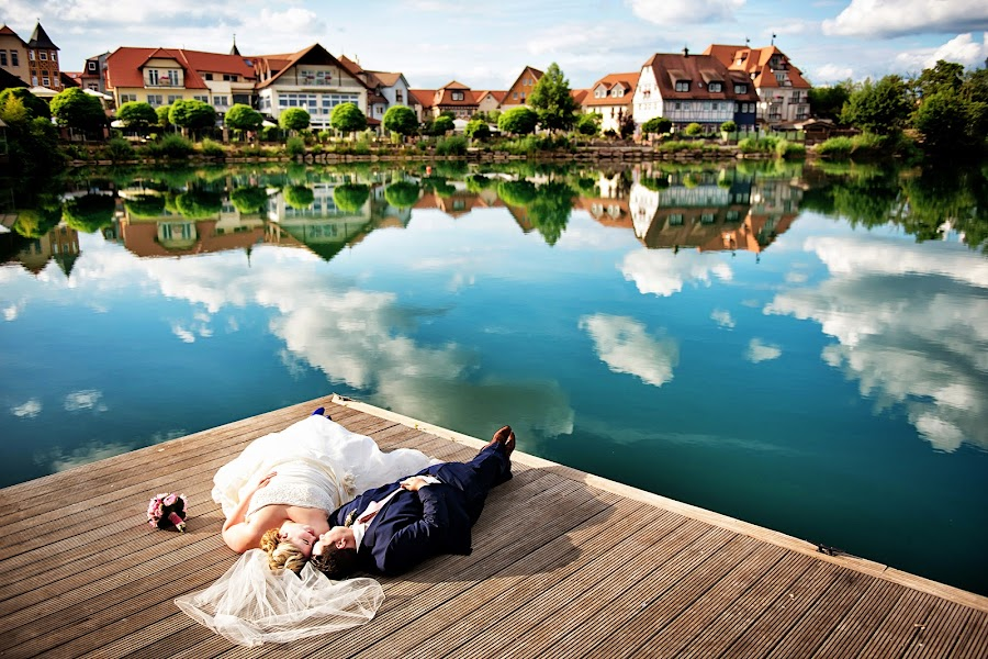 Wedding photographer Frank Ullmer (ullmer). Photo of 06.08.2015