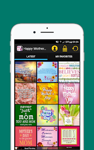 Happy Mother's Day Greeting Cards 1.0 Download Mod Apk 1