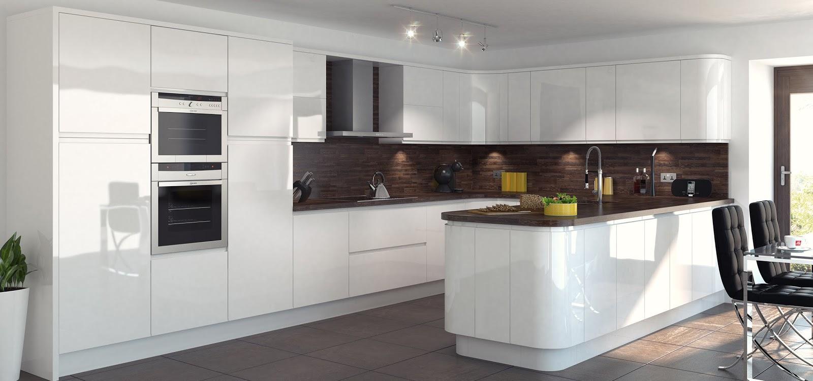 The Kitchen Studio - Fitted Kitchens | Essex | Bedfordshire