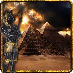 Escape Game – Egyptian Pyramid for PC and MAC
