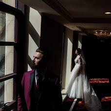 Fotógrafo de bodas Slava Pavlov (slavapavlov). Foto del 25.04.2018