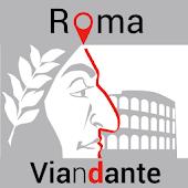 ROMA VIAnDANTE