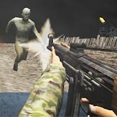 Zombie Strike HD