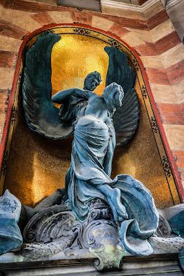 Speranza, salvata da un angelo di FrancescoZini