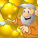 Gold Miner Classic Lite icon