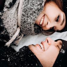 Wedding photographer Margarita Laevskaya (margolav). Photo of 23.01.2018