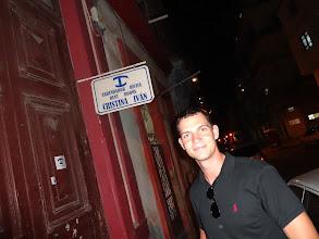 Photo: naše první casa particular - nejlepší přespání na Kubě.  Rodina pronajímá 2-3 pokoje. Do pokoje se vejdou 2-3 lidi. Pro nás tři cestovatele ideál. Cena 25 až 30 CUC.  1 CUC = cca 1 $ nebo 20kč