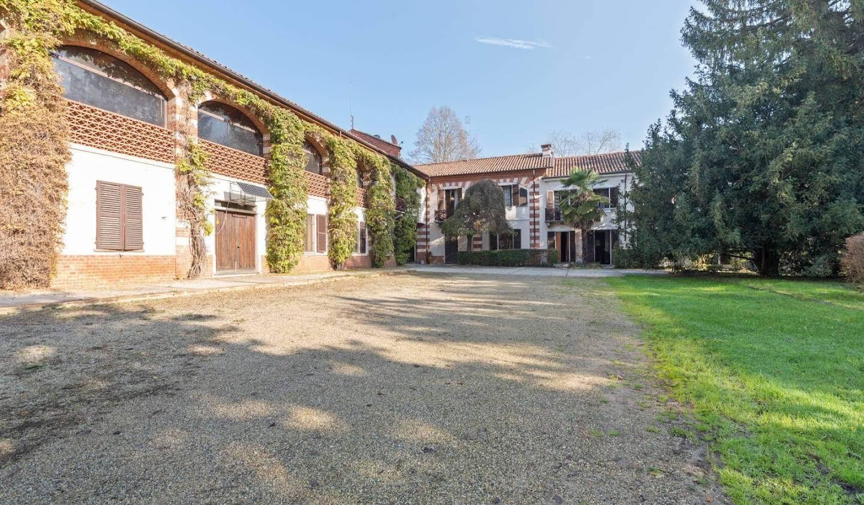 Villa avec jardin et terrasse Asti