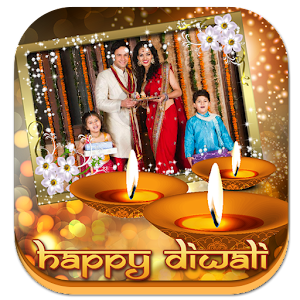 diwali photo collage frame   android apps on google play