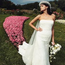 Wedding photographer Volodymyr Ivash (skilloVE). Photo of 06.11.2013