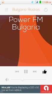 All Bulgaria FM Radios Free - náhled