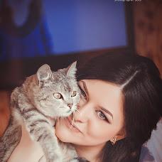 Wedding photographer Yuliya Lukyanova (Lukovka1981). Photo of 21.04.2015