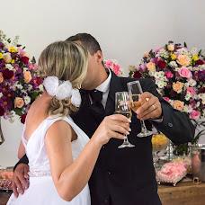 Wedding photographer Mauricio c Krauter (mcastrokrauter). Photo of 22.10.2016