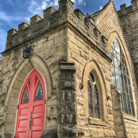 by Sean Michael - Buildings & Architecture Places of Worship