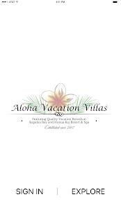 Aloha Vacation Villas - náhled