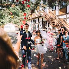 Wedding photographer Dmitriy Klenkov (Klenkov). Photo of 17.04.2017