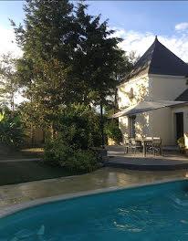 villa à Noyant (49)