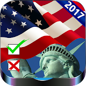Test American Citizenship 2017